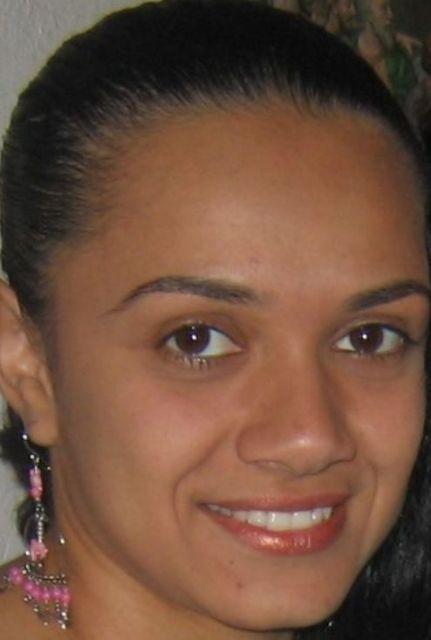 Vanessa em 13 de agosto de 2006 - Acervo: Sonia